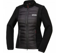 Team Women Jacket Zip-Off X59008 003