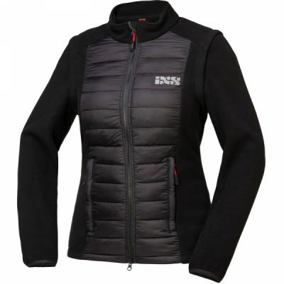 Мотокуртка iXS Team Women Jacket Zip-Off X59008 003