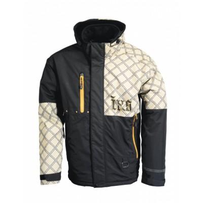 Куртка снегоходная iXS Square X80007 038