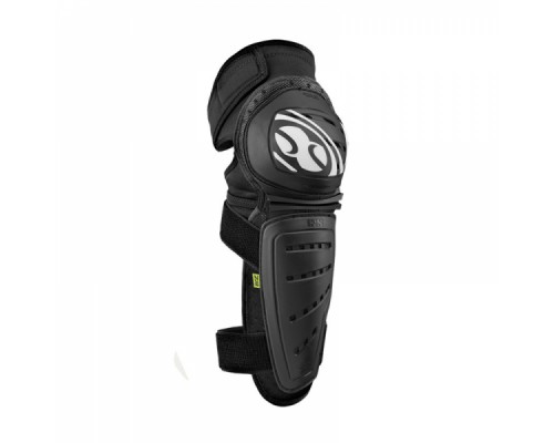 iXS Mallet Knee-Shin Pads 482-510-4500 003
