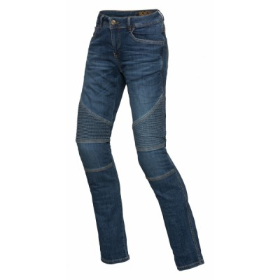 Мотоджинсы iXS Classic AR Damen Jeans Moto X63039 004