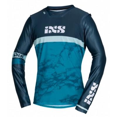 Футболка iXS Trigger MX Jersey X35015 044