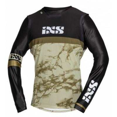 Футболка кроссовая iXS Trigger MX Jersey X35015 830