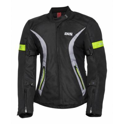Мотокуртка iXS Tour Damen Jacke Short ST X56034 395