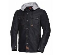 Classic Jacke Moto-Denim X51054 004