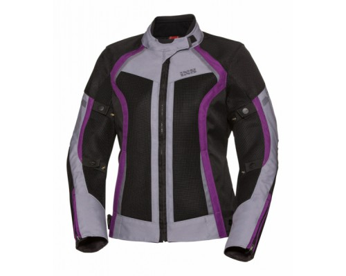 iXS Sport Damen Jacke Andorra-Air X51046 398