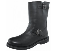 Classic Engineer Oiled Leather X45021 003