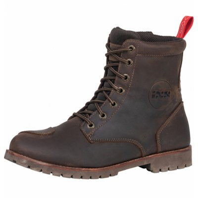 Мотоботы iXS X-Classic Schuh Oiled Leather X45020 808