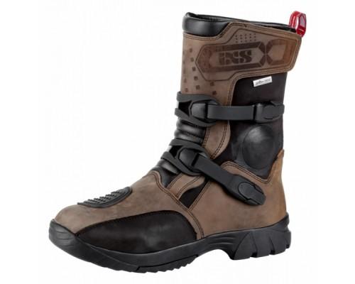 iXS X-Tour Boots Montevideo-ST Short X47030 808