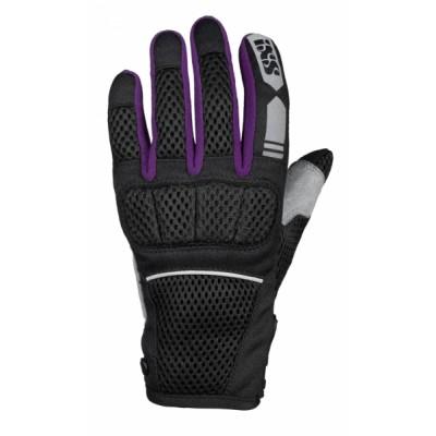 Мотоперчатки iXS Urban Women Gloves Samur-Air 1.0 X40708 389