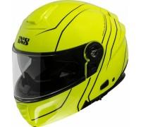 Flip-up Helmet iXS460 FG 2.0 X15901 053