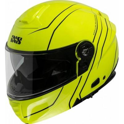 ШЛЕМЫ МОДУЛЯР Flip-up Helmet iXS460 FG 2.0 X15901 053