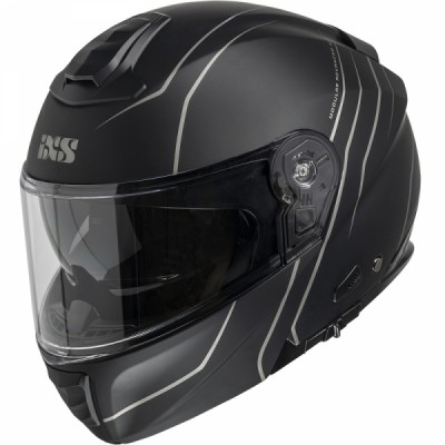 ШЛЕМЫ МОДУЛЯР Flip-up Helmet iXS460 FG 2.0 X15901 M39