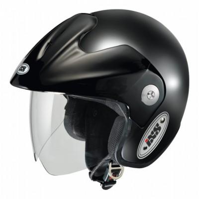 Открытый шлем iXS HX 114 X10002 003