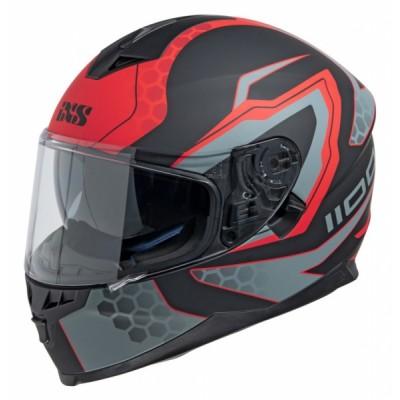 Шлем интеграл iXS HX 1100 2.2 X14082 M32