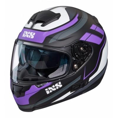 Шлем интеграл iXS HX 215 2.0 X14071 M38