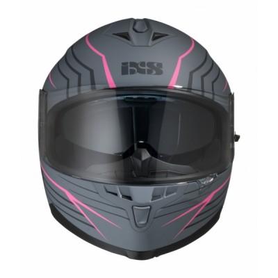 Шлем интеграл iXS HX 1100 2.1 X14075 M98