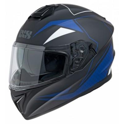 ШЛЕМЫ ИНТЕГРАЛ Full Face Helmet iXS216 2.0 X14079 M34