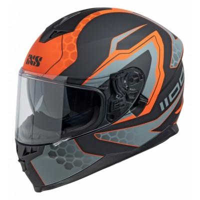 Шлем интеграл iXS HX 1100 2.2 X14082 M36