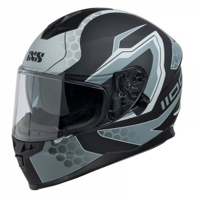 Шлем интеграл iXS HX 1100 2.2 X14082 M39