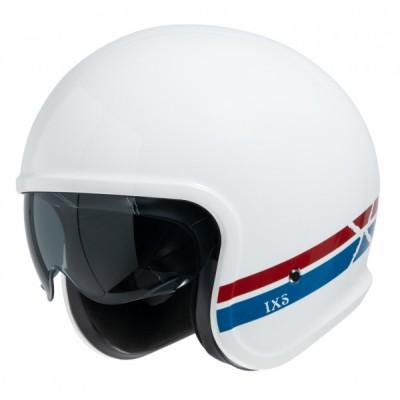 Открытый шлем iXS 880 2.1 X10062 M14