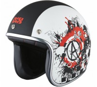 Jet шлемы