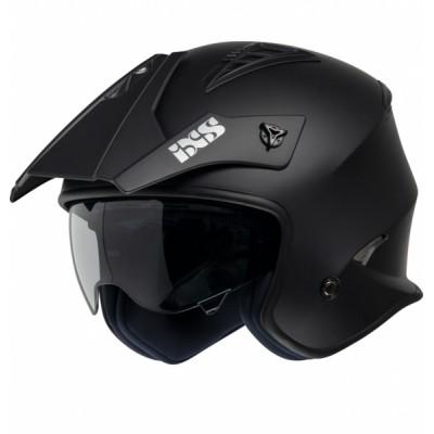 Открытый шлем iXS 114 3.0 X10067 M33