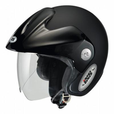 Открытый шлем iXS HX 114 X10002 333