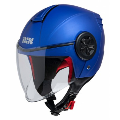 ОТКРЫТЫЕ ШЛЕМЫ Jet Helmet iXS 851 1.0 X10039 M44