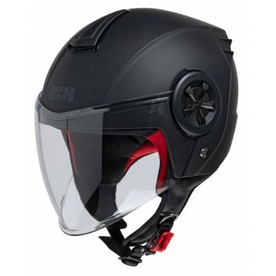 ОТКРЫТЫЕ ШЛЕМЫ Jet Helmet iXS 851 1.0 X10039 M33