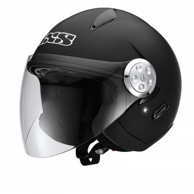 Открытый шлем iXS HX 137 X10016 М33