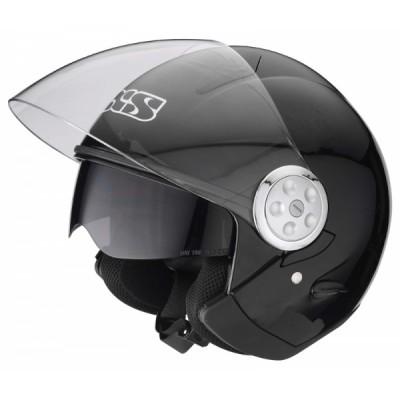 Открытый шлем iXS HX 137 X10016 003