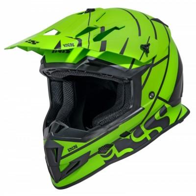 Кроссовый шлем iXS 361 2.2 X12037 M73