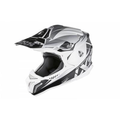 Кроссовый шлем iXS HX 179 Flash X12804 931