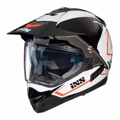 Кроссовый шлем iXS HX 207 2.0 X12024 132