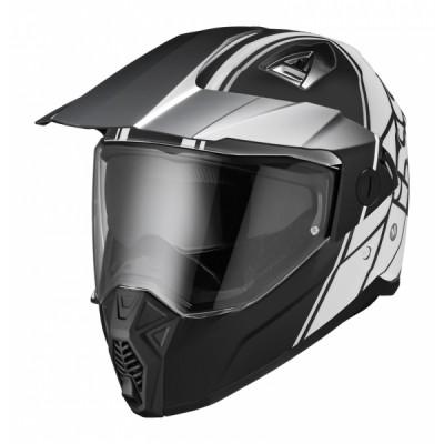 Кроссовый шлем iXS 208 2.0 X12025 M31