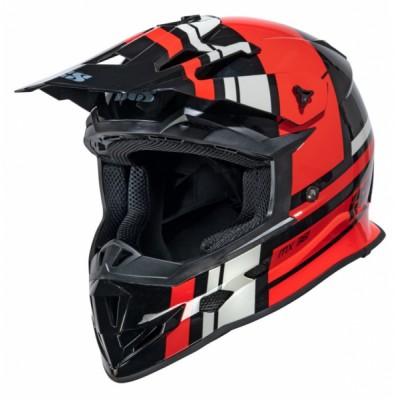 Кроссовый шлем iXS 361 2.3 X12038 032