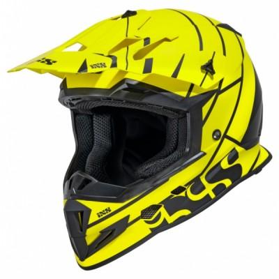 Кроссовый шлем iXS 361 2.2 X12037 M53