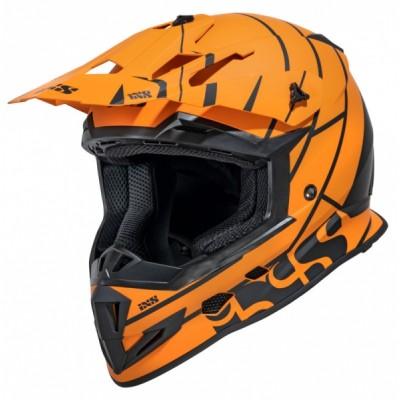КРОССОВЫЕ ШЛЕМЫ Motocross Helmet iXS361 2.2 X12037 M63
