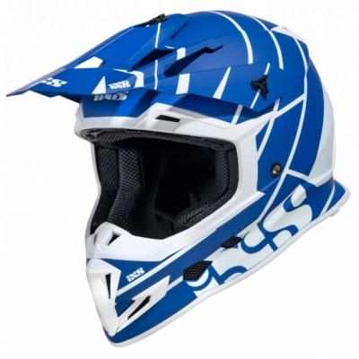 КРОССОВЫЕ ШЛЕМЫ Motocross Helmet iXS361 2.2 X12037 M41