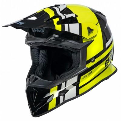 Кроссовый шлем iXS 361 2.3 X12038 035