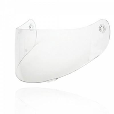 Стекло для шлема iXS HX400-HX406 Z4223-VVP-KFK Clear