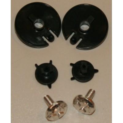 Стекло для шлема iXS HX 279 X12009_BSR 03