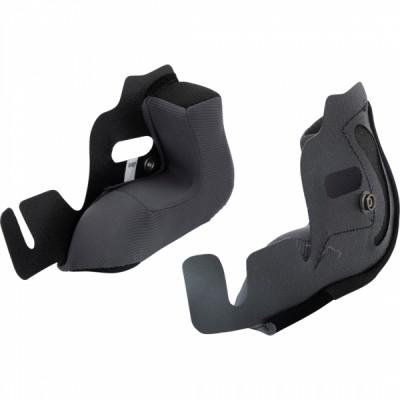 Стекло для шлема iXS Cheek pads iXS216 1.0 X14081 BAC
