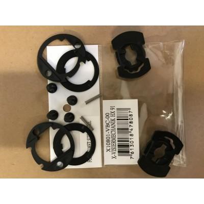 Стекло для шлема iXS HX91 X10801-VBC 00