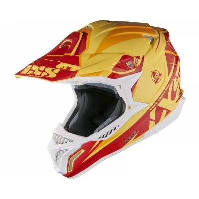 Стекло для шлема iXS HX 179 Flash X12804-HDA 562