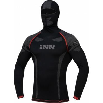 Термобелье iXS Underwear Shirt 365 Hood X33015 039