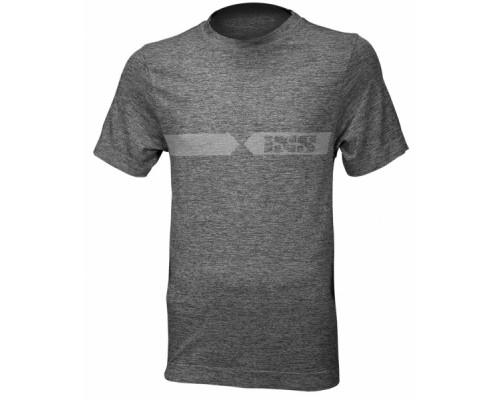 iXS X- Funkt.-Shirt Melange X33358 003
