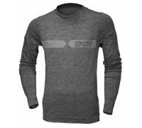 iXS X-Funct.-Longsleeve Melange X33357 014