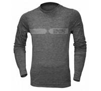 iXS X-Funct.-Longsleeve Melange X33357 099